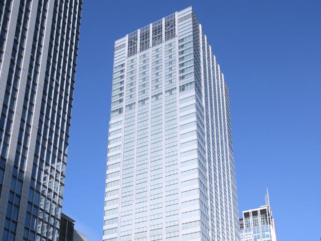 ホテルメトロポリタン丸の内 外観 東京駅日本橋口直結