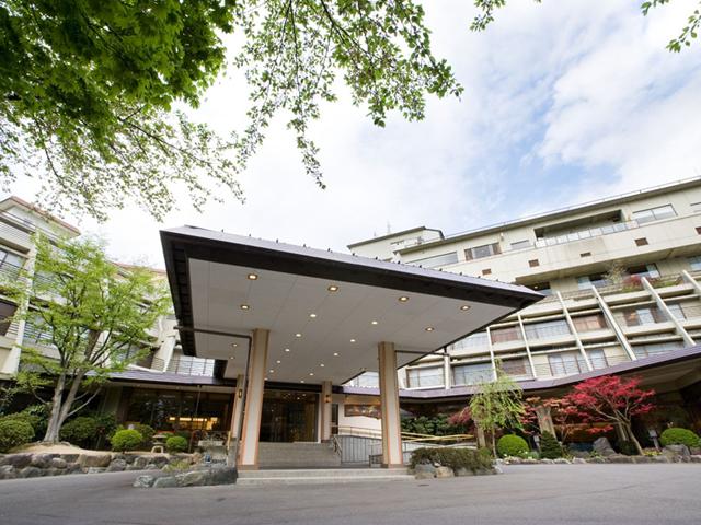 ホテル小柳