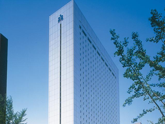 ホテル日航大阪 大阪の中心地、ミナミのランドマークホテルで利便性大