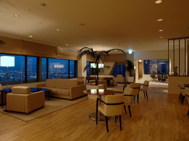ANAクラウンプラザホテル神戸 最上級の設備、眺望、サービスが体験できるクラブフロア