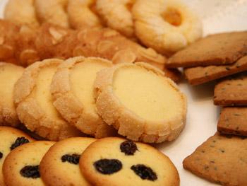 ホテルメイドクッキー