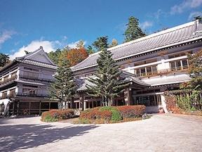 草津ホテル(群馬県)