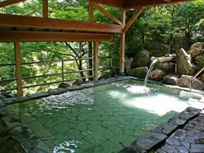 秩父温泉 満願の湯(埼玉県)
