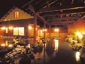 おがわ温泉 花和楽の湯(埼玉県)