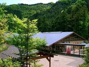 秋川渓谷 瀬音の湯(東京都)