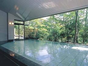 箱根ホテル小涌園せゝらぎの湯(神奈川県)