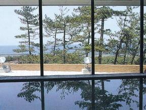 鵜の浜人魚館(新潟県)