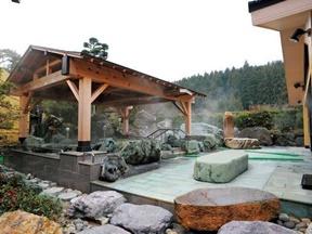 多宝温泉 だいろの湯(新潟県)