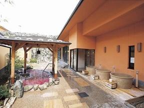 とやま天然温泉 ファボーレの湯(富山県)