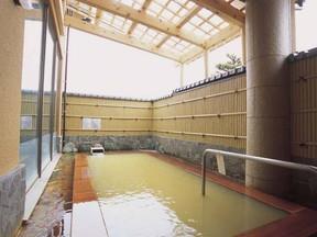 天然温泉 海王(富山県)