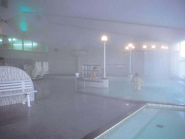 平内いきいき健康館 よごしやま温泉(青森県)
