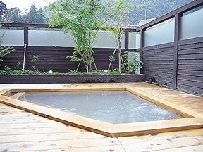 オーベルジュ土佐山(高知県)