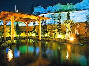 神代温泉(三重県)の日帰り温泉をチェック - BIGLOBE温泉