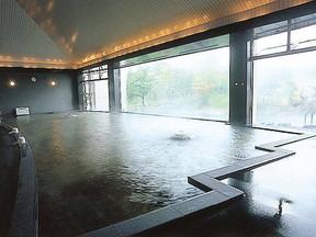 鈴鹿サーキット 天然温泉クア・ガーデン(三重県)