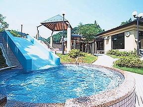 池田温泉 本館(岐阜県)