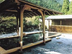 くらま温泉(京都府)