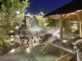 神戸みなと温泉