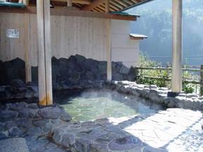 天の川温泉センター(奈良県)