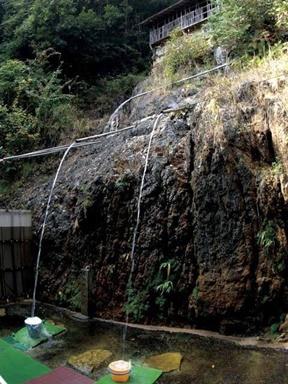 湯の山温泉館(広島県)