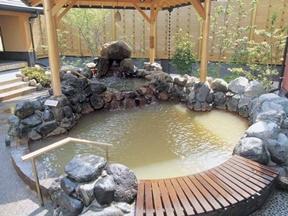宇品天然温泉 ほの湯(広島県)