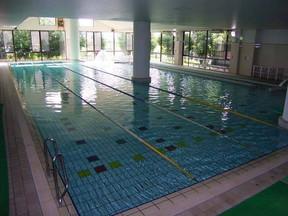 天然の湯ながおか温泉(高知県)