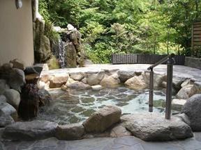 三瀬温泉やまびこの湯(佐賀県)