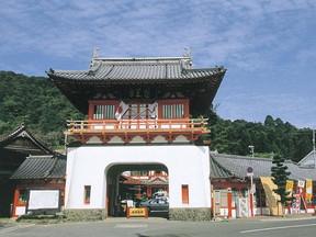 武雄温泉大衆浴場(佐賀県)