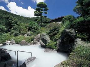 雲仙 富貴屋(長崎県)