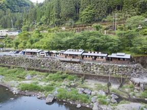 白岩温泉(熊本県阿蘇郡小国町)...
