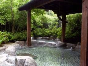 湯の蔵(熊本県)