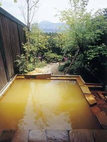 南阿蘇温泉 癒しの里(熊本県)