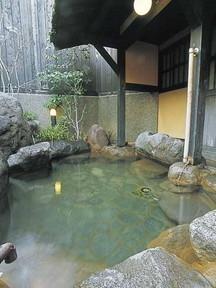 ひょうたん温泉(大分県)