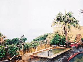 白浜 温泉 串木野