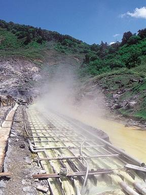 秋田県 温泉 ランキング
