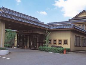 秋田温泉プラザ(秋田県)