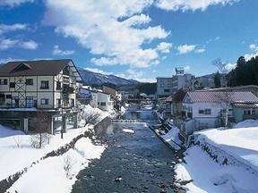 赤倉温泉(山形県)のアクセス、...