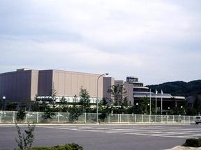 郡山ユラックス熱海(福島県)