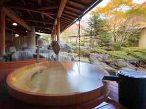 ホテル華の湯(福島県)