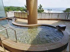 鵜 の 岬 温泉