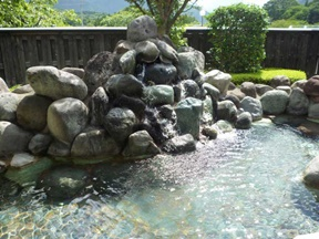 塩原温泉 華の湯(栃木県)
