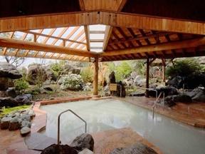 ホテルサンバレー那須(栃木県)