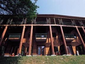 中禅寺金谷ホテル(栃木県)