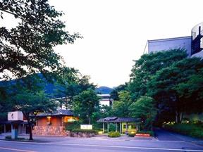 鬼怒川パークホテルズ(栃木県)