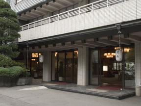 森秋旅館 童謡詩人が愛した風情がそのまま残る老舗森秋旅館