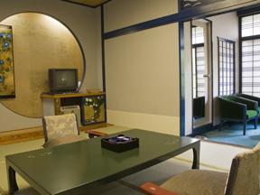 鬼怒川パークホテルズ 華麗な意匠を凝らした和室で日本古来の美に親しむ