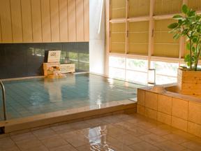 鬼怒川温泉ホテル ゲルマニウム風呂