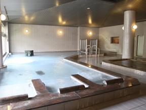 ホテルエピナール那須 大浴場