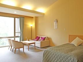 ホテルマイユクール祥月 洗練されたインテリアと人気のジャグジー付展望風呂