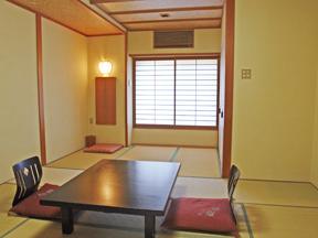 箱根水明荘別館ポサーダ 家庭的な雰囲気の客室