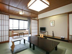 シーサイドホテル美松大江亭